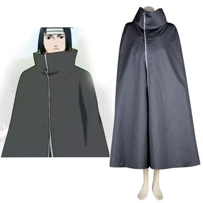 Naruto Uchiha Sasuke 5TH Cosplay Costumes