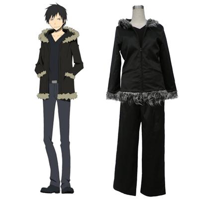 Durarara!! Izaya Orihara 2ND Cosplay Costumes