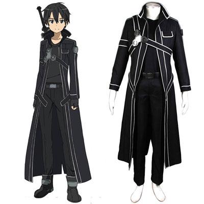 Disfraces Sword Art Online Kirigaya Kazuto 1 Cosplay