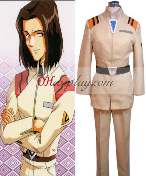 Neon Genesis Evangelion cosplay uniforme