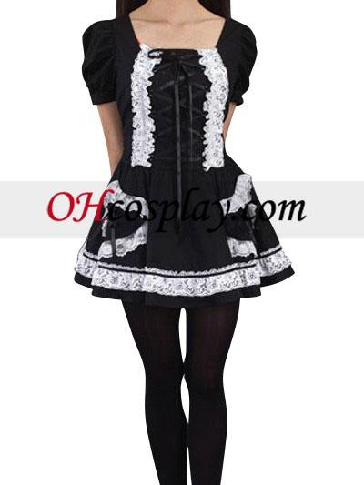 Pretty Traje Cosplay Lolita