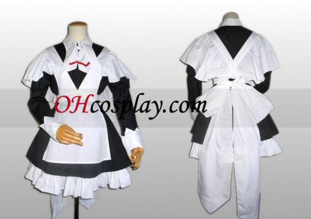 Yuzuki cosplay de Chobits