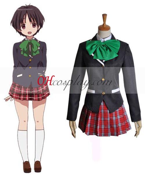 Chuunibyou demo Koi ga Shitai Siyouni Kumin12 cosplay