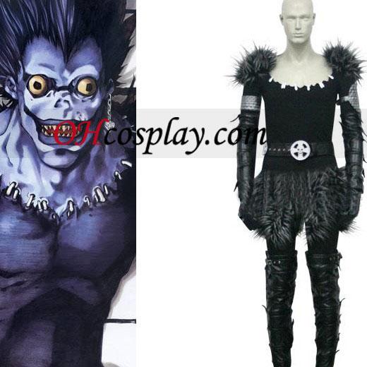 Death Note Shinigami Ryuk Ryuuku cosplay