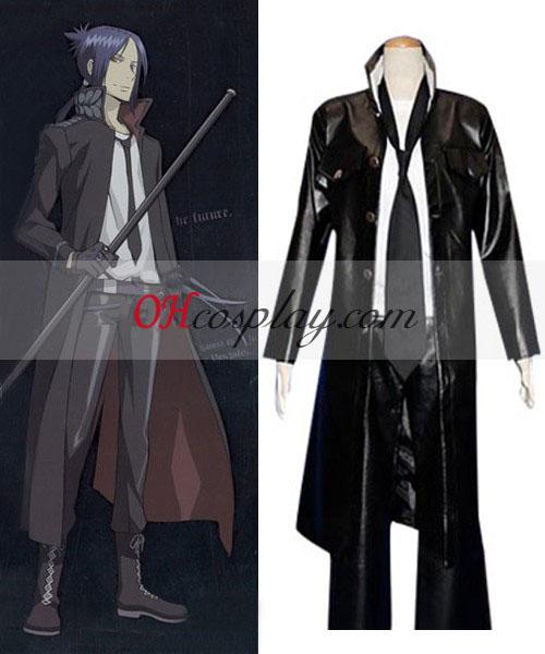 Katekyo Hitman Reborn! Rokudo Mukuro 10 Years After Cosplay Costume