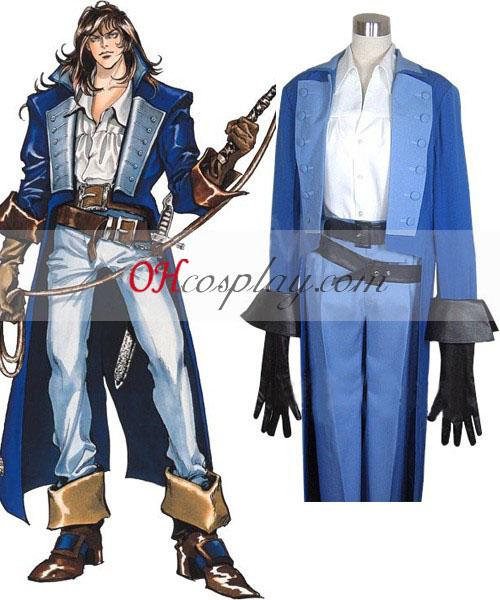 Castlevania Richter Belmont cosplay