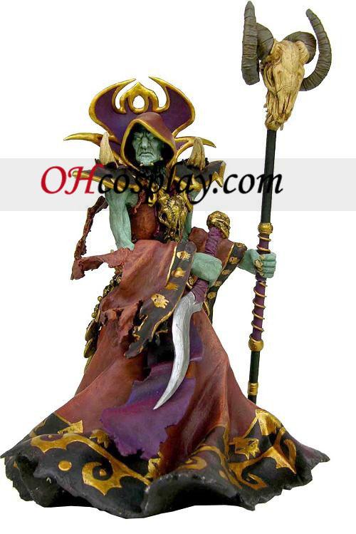 World of Warcraft Sota Series Necromaner (Large)