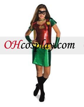 Robin Tween Vestuario