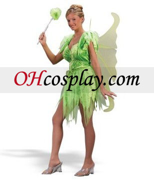 Neverland Fairy Adult Cosplay Halloween Costumes Online Store