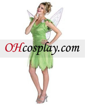 Tinker Bell Adult Costumes