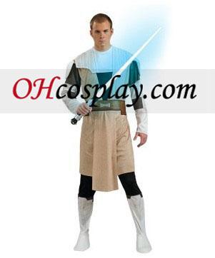 Star Wars animerte Obi Wan Kenobi Voksen drakt