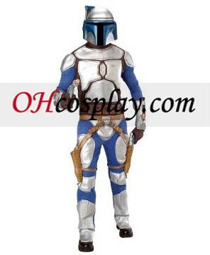 Star Wars Jango Fett Deluxe Adult