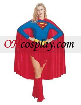 Supergirl traje adulto