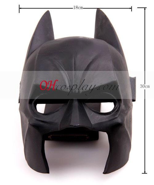 Batman Cosplay Máscara - Premium Edition