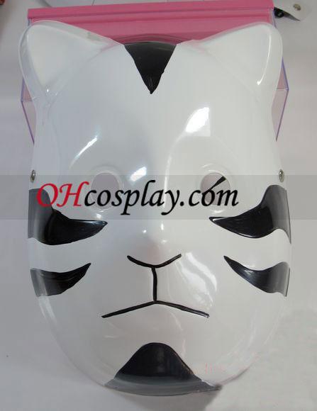 Naruto Cosplay Accessories Anbu's Mask C