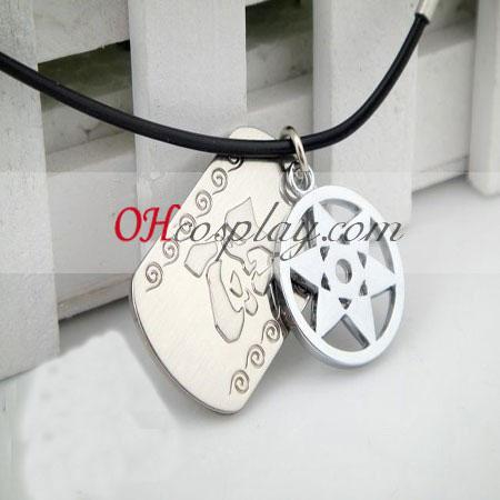 NarutoSyaringan kaleidoscope necklace