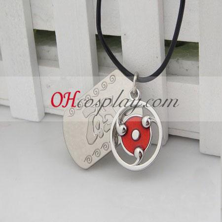 Naruto collar