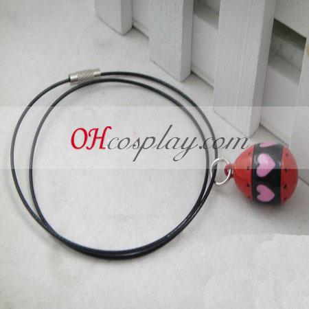 Shugo Chara necklace