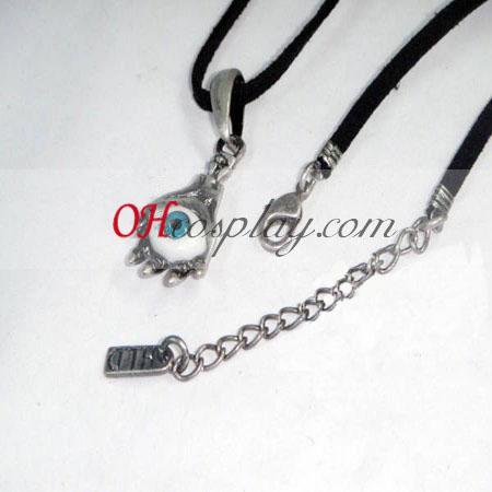 Fullmetal Alchemist collar