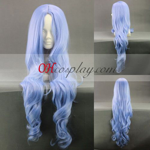 UNLIGHT Belinda Blue Cosplay Wig