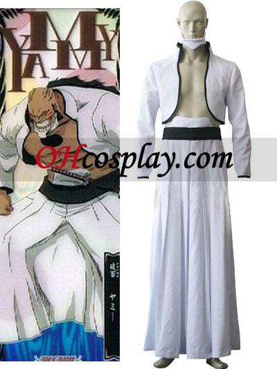 Bleach Zero Espada Yammy Liyaerge Cosplay Costume
