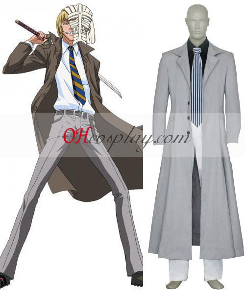 Bleach Persona legion Hirako Shinji Cosplay