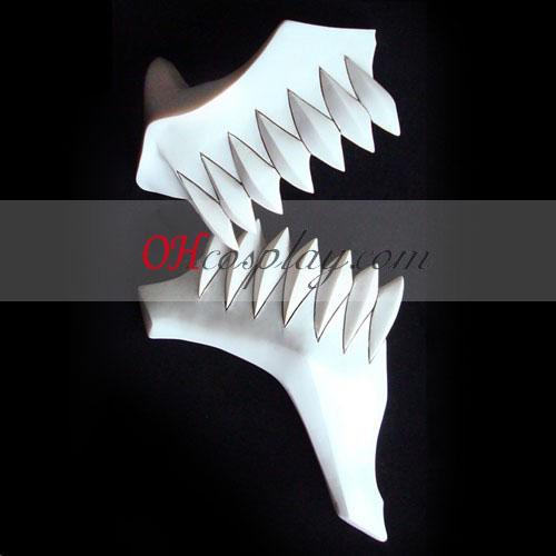Bleach Cosplay Accessories Sexta Espada Grimmjow Jeagerjaques Mask Ver 2.0