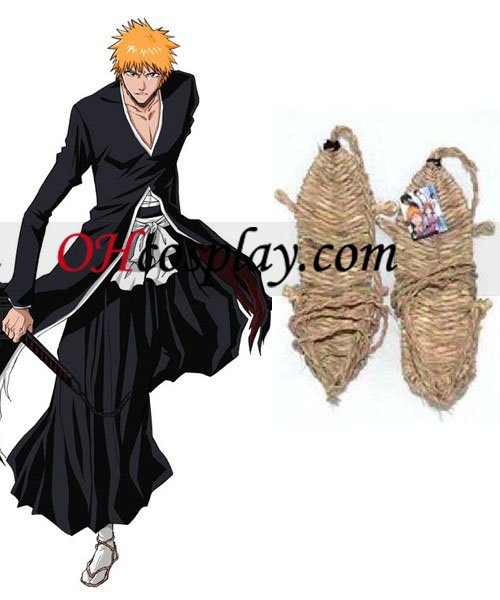 Bleach Cosplay Accessory Cosplay Sandals