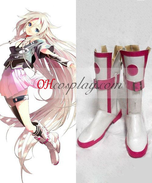 Vocaloid 3 Library IA Cosplay Shoes Online Shop