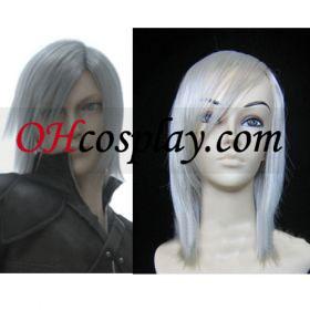 Final Fantasy Kadaj Cosplay Wig