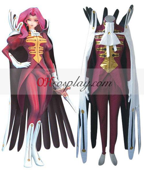 Code Geass Cornelia Cosplay Costume