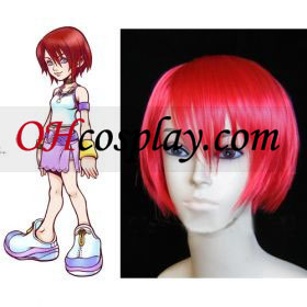 Kingdom Hearts KAIRI Short Commission Cosplay Wig