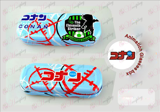 Conan 16 anniversary of the Glasses Case Halloween Accessories Online Store