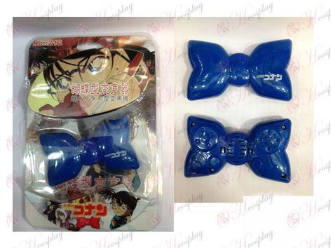 Conan Voice Changer azul