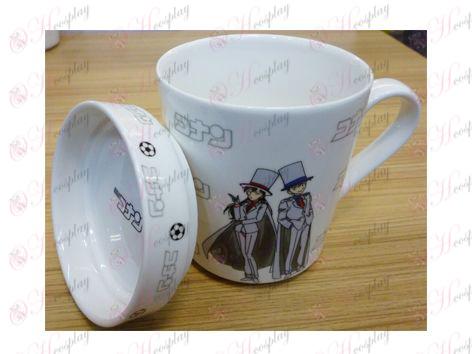 Conan La nueva taza de cerámica