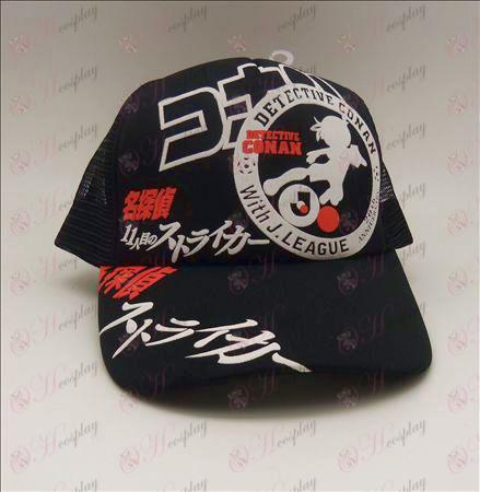 D Conan 16 aniversario del sombrero