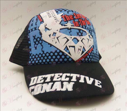 D Conan 14 aniversario del sombrero