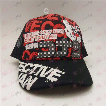 D Conan 14 aniversario del sombrero (rojo)
