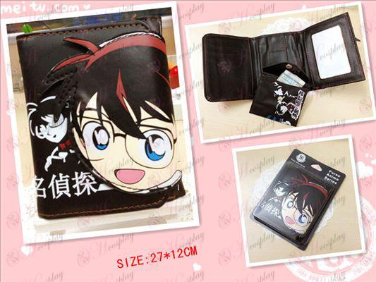 Detective Conan bulk wallet Halloween Accessories Online Store