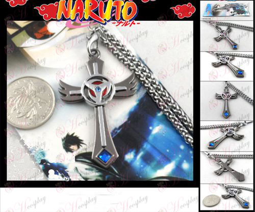 Naruto kakashi Strap gun color Halloween Accessories Online Store