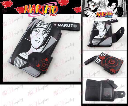 Naruto Uchiha Itachi in the wallet