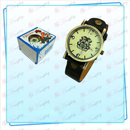 Reborn! Príslušenstvo Vintage hodinky