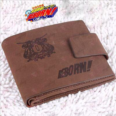 Tutoring wallet