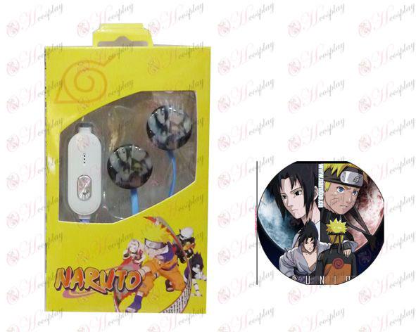 Byt linka môže vyjadriť náhlavnej Naruto -1