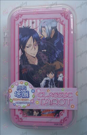 Reborn! Accessories Tarot A Halloween Accessories Buy Online