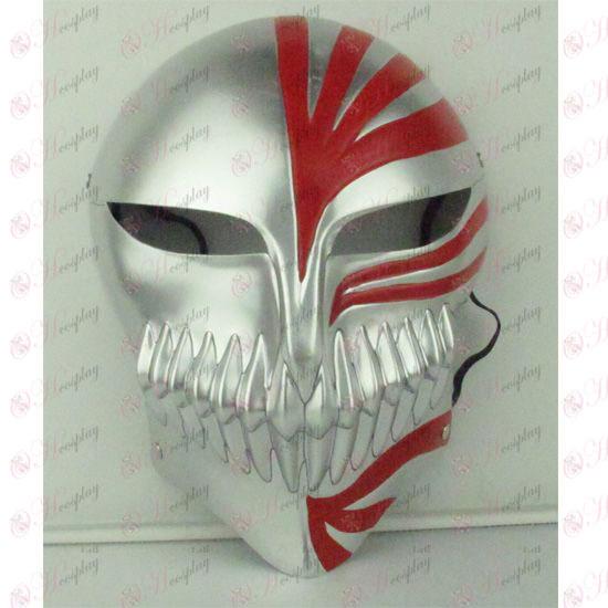 Bleach Accessories Mask Mask (silver) Halloween Accessories Online Store