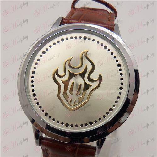 Advanced Touch Screen LED Watch (Bleach Accessories)