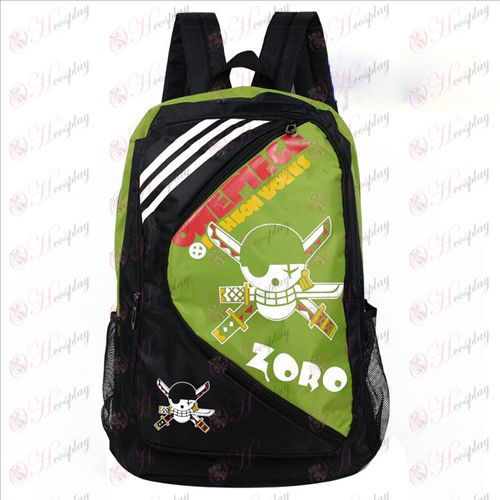 1225One Piece Accessories Sauron Backpack