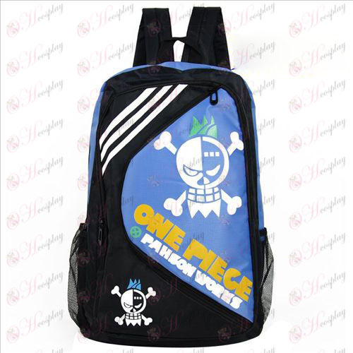 Cheap1225 One Piece Accessories Feilan Qi Backpack Online Shop