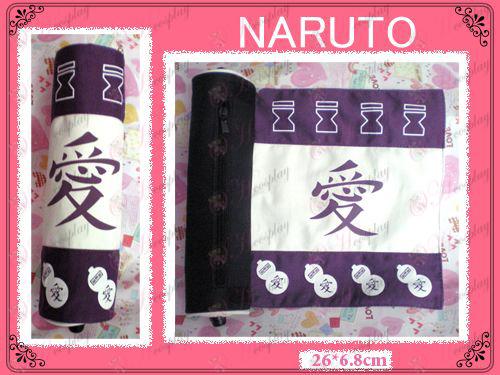 Naruto Gaara Scroll Pen (Purple)